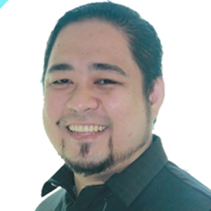 Ronald Anthony Melendres (Director, Learning Development of Isla Lipana & Co. / PwC)